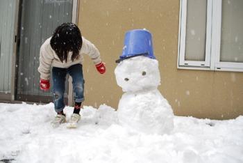雪だるま_a0049695_2136035.jpg