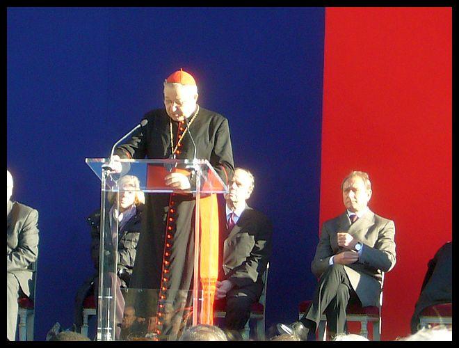 【EGLISE SAINT-SULPICE】2011年1月16日(PARIS)_a0008105_23562916.jpg