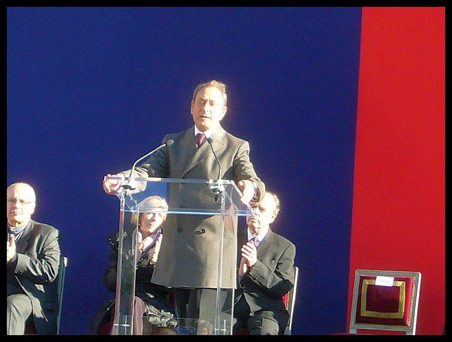 【EGLISE SAINT-SULPICE】2011年1月16日(PARIS)_a0008105_235771.jpg