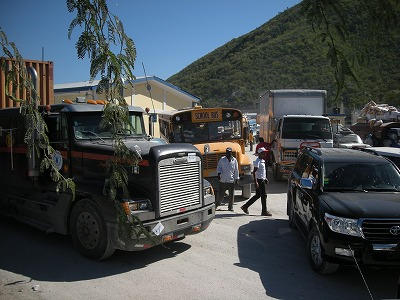 【JEN通信】ハイチの地震から一年・・・。_e0105047_18474744.jpg