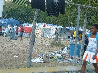 【JEN通信】ハイチの地震から一年・・・。_e0105047_18501745.jpg