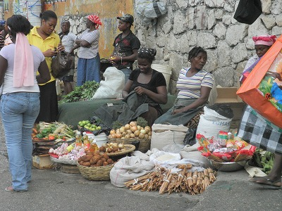 【JEN通信】ハイチの地震から一年・・・。_e0105047_18523252.jpg
