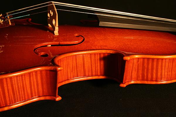2006年 ヴァイオリン ストラディバリモデル_a0197551_4232962.jpg