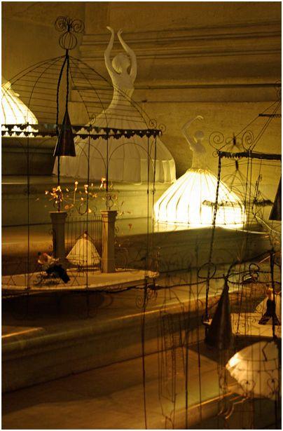 オペラ座ガルニエ宮とパリで最高の食事_f0012154_4562062.jpg