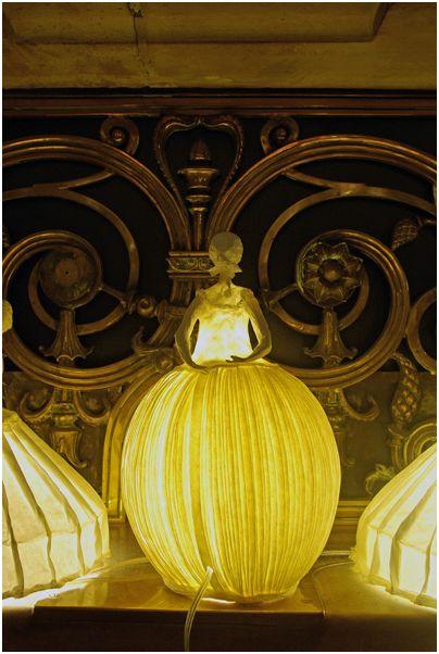 オペラ座ガルニエ宮とパリで最高の食事_f0012154_457563.jpg