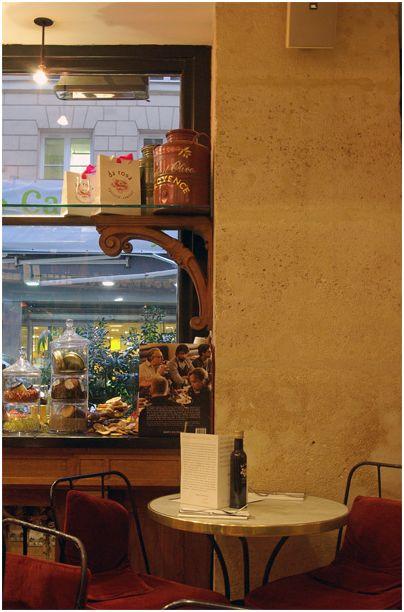 オペラ座ガルニエ宮とパリで最高の食事_f0012154_503212.jpg