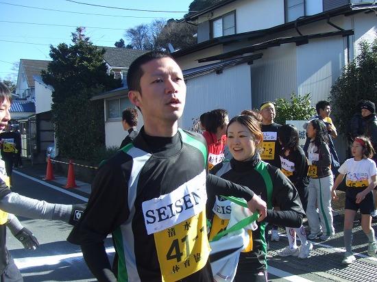 激走!チームSEISEN Vol.3 完走チーム編_a0079474_045494.jpg