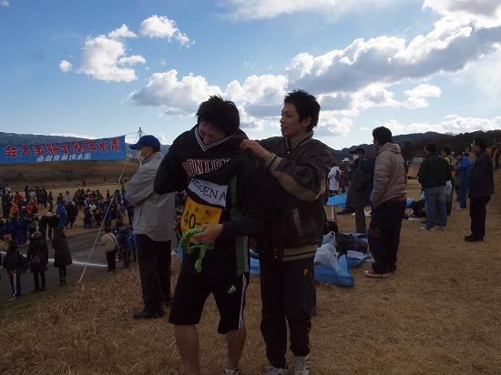 激走!チームSEISEN Vol.3 完走チーム編_a0079474_10532069.jpg