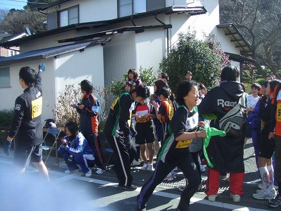 激走!チームSEISEN Vol.3 完走チーム編_a0079474_1054435.jpg