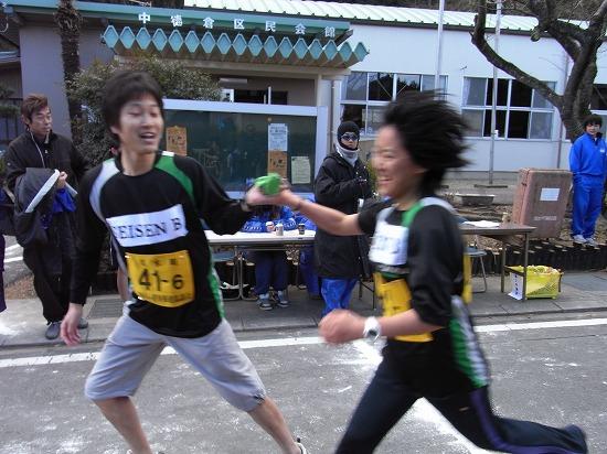 激走!チームSEISEN Vol.3 完走チーム編_a0079474_2110497.jpg