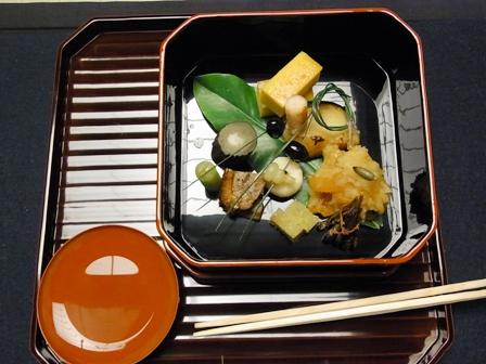 柿傳・茶の湯同好会の初釜へ_a0138976_21443236.jpg