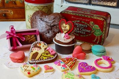 ハッピーバレンタイン!!_c0207890_0332954.jpg