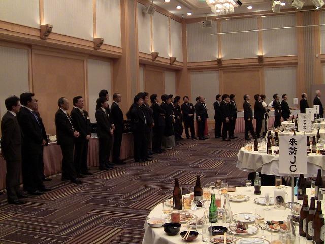 2011年度 盛岡JC新年交賀会_e0075103_22141880.jpg