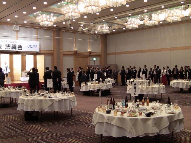 2011年度 盛岡JC新年交賀会_e0075103_22144511.jpg