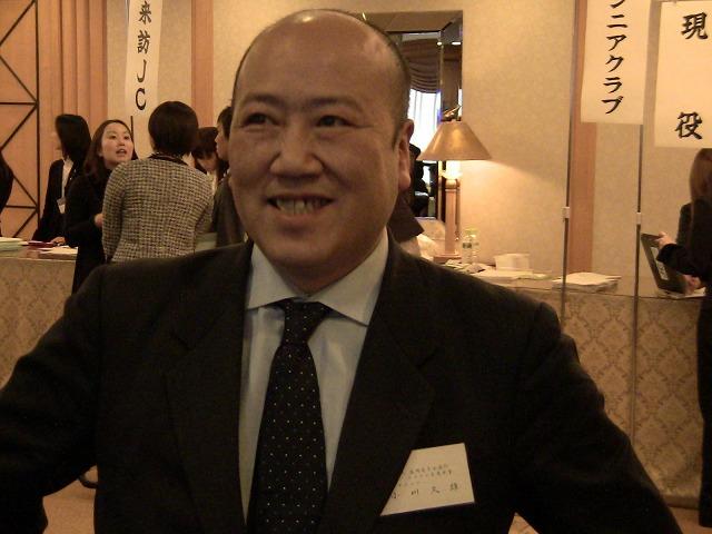 2011年度 盛岡JC新年交賀会_e0075103_227235.jpg