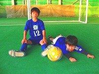 秋田県サッカー協会公認スクール_e0127003_4161865.jpg
