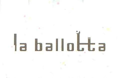 La ballotta-雰囲気のある料理とシェフとシェフのタオル-_a0194908_15453195.jpg
