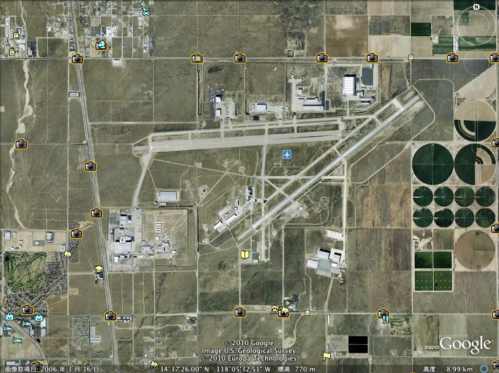 米軍の極秘計画「ブルー計画」:M・シュラット、ついに「米軍製空飛ぶ円盤」を突き止める!_e0171614_20171271.jpg