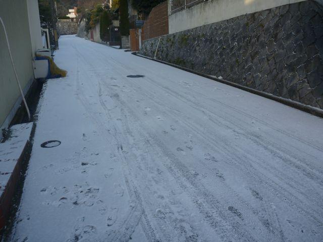 雪&路面凍結!_b0054727_0502059.jpg