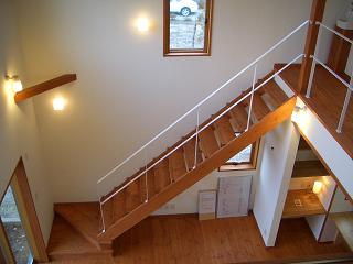 はじめての家づくり その20 ~基本設計 廊下は最小に~ _b0146238_18192719.jpg