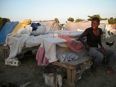 【JEN通信】ハイチの地震から一年・・・。_e0105047_10481140.jpg