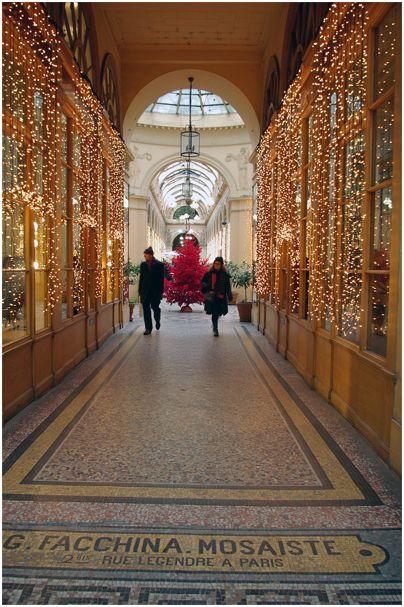 パリでのイブの過ごし方_f0012154_18332011.jpg