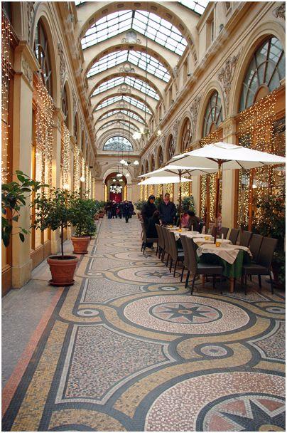 パリでのイブの過ごし方_f0012154_1834224.jpg