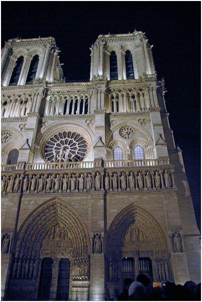 パリでのイブの過ごし方_f0012154_18403483.jpg