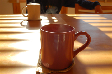 モーニングコーヒーまで_c0181457_2175676.jpg
