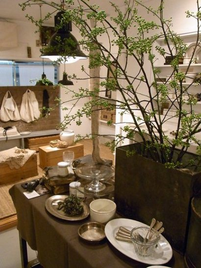 ★linohomeworksさんの展示会@ももちどりcafe★_b0189667_2031165.jpg