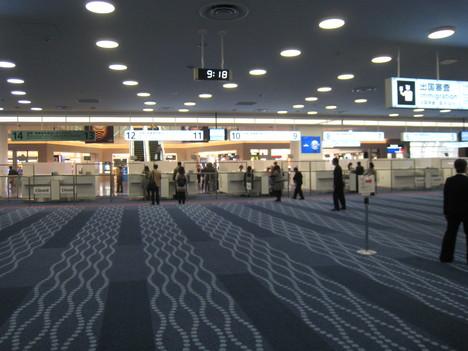 麗しの島 台湾旅行記その155 『羽田新国際空港』 その5_e0021092_11231555.jpg
