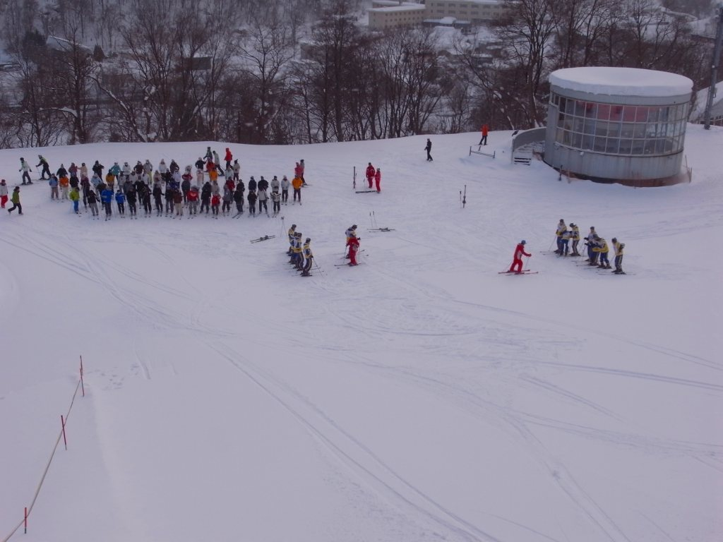 朝里川温泉スキー場_f0138096_19455542.jpg