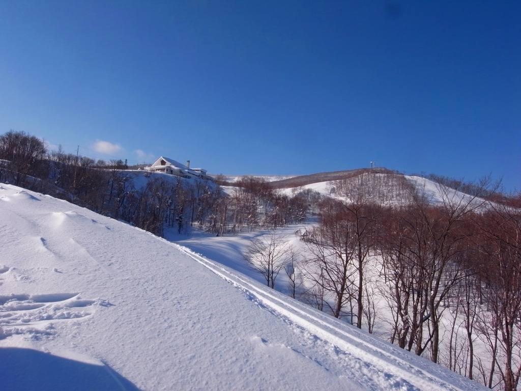 朝里川温泉スキー場_f0138096_19461313.jpg