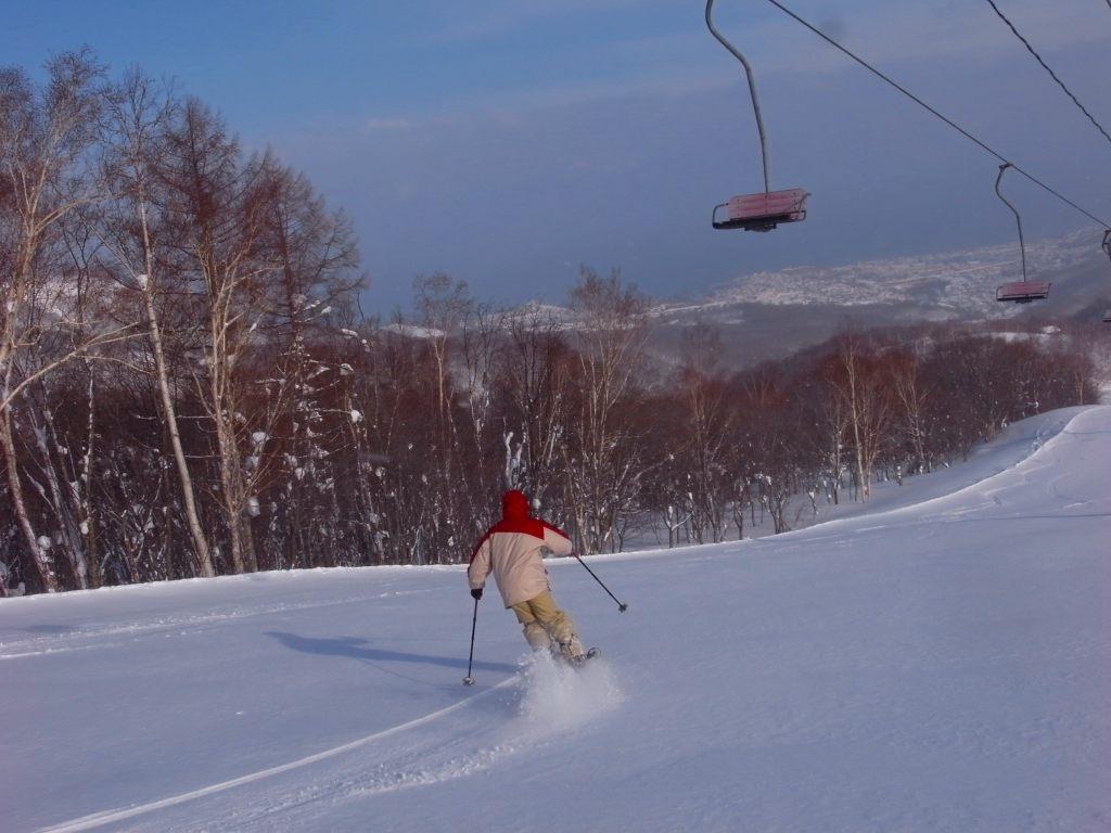 朝里川温泉スキー場_f0138096_19462538.jpg