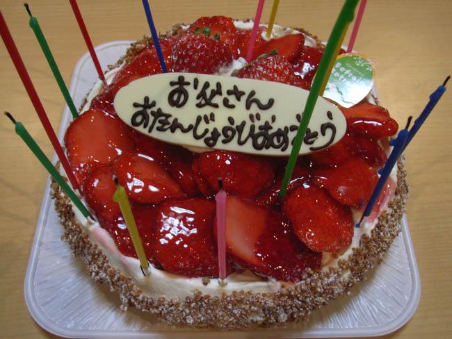 近藤木工所社長59歳の誕生日_b0186200_234721100.jpg