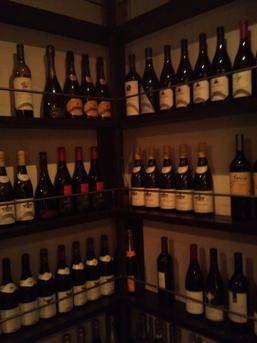 ワイン・・・それも赤ワインは→_d0091909_9505776.jpg