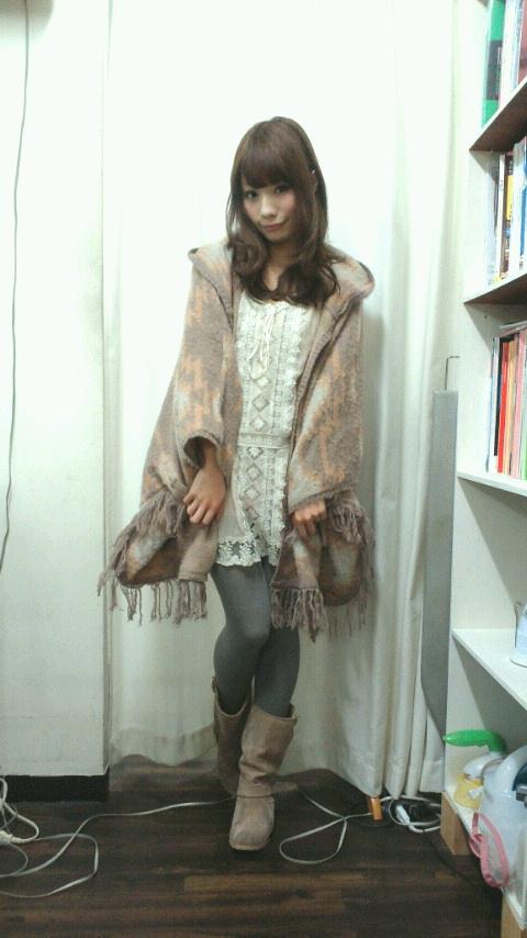 レッグファッション☆_a0146017_2320432.jpg
