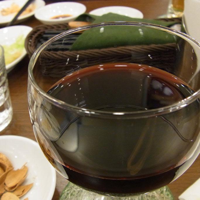 麺Dining セロリの花 田無店_a0016730_1252175.jpg