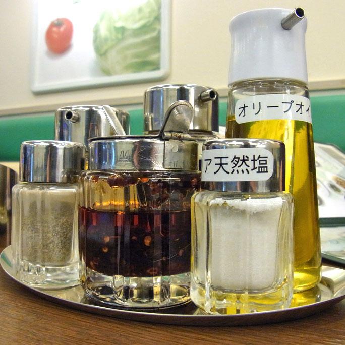 麺Dining セロリの花 田無店_a0016730_12522925.jpg