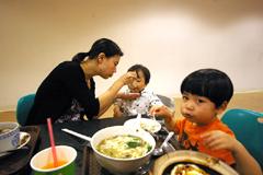 マラッカ紀行番外編 東京で食べれるマレーシア料理_a0186568_1251677.jpg