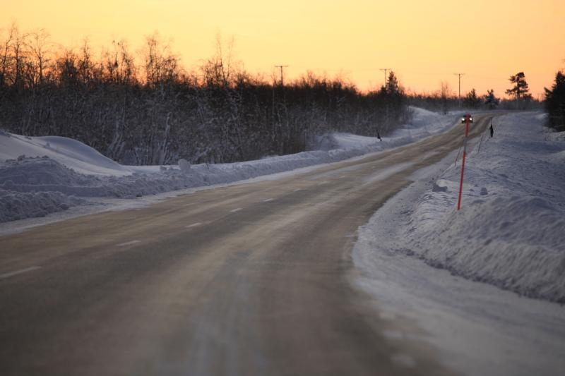 北極圏の雪景色_c0187779_8105955.jpg