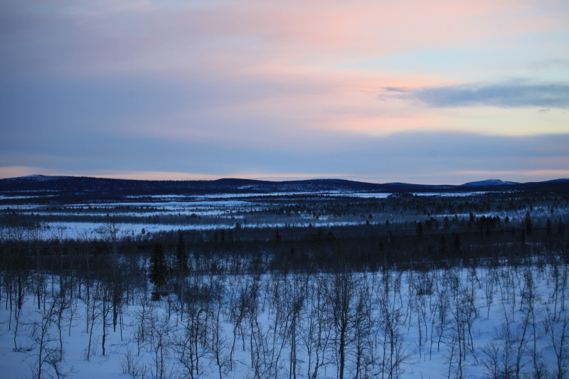 北極圏の雪景色_c0187779_8122832.jpg