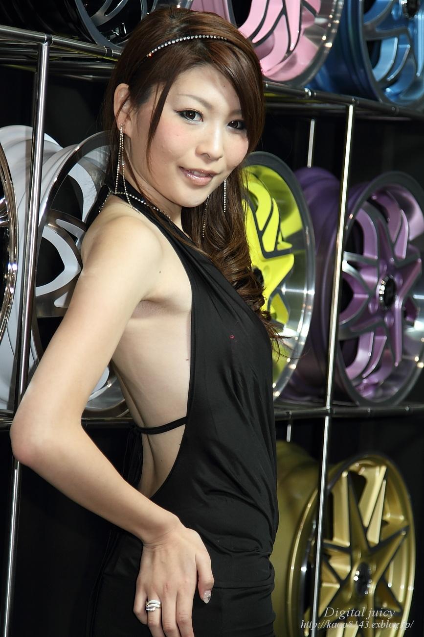 愛原涼 さん(太平タイヤセンター ブース)_c0216181_23255854.jpg