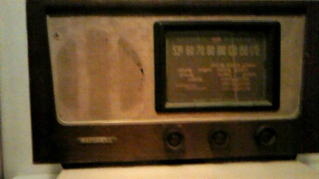 しょっぷオープン日まで      レトロなラジオを_f0185981_22512756.jpg