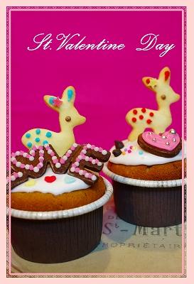 * St.Valentine  sweets *_c0220186_1873950.jpg