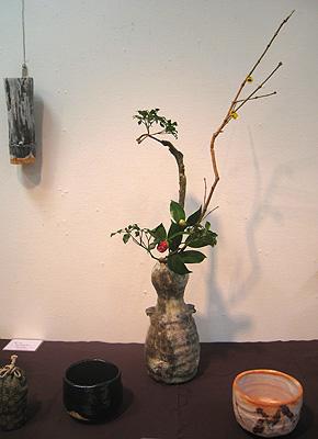 〜25日(火) 陽山窯 水野澤三・雅之 父子茶陶展_f0106896_15351012.jpg