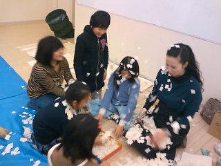 松井山手教室~絵手紙つくり~_f0215199_22484642.jpg