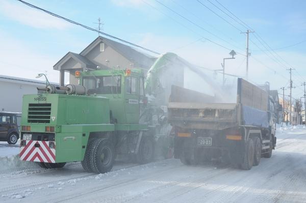 除雪作業車大結集_b0181516_20291676.jpg