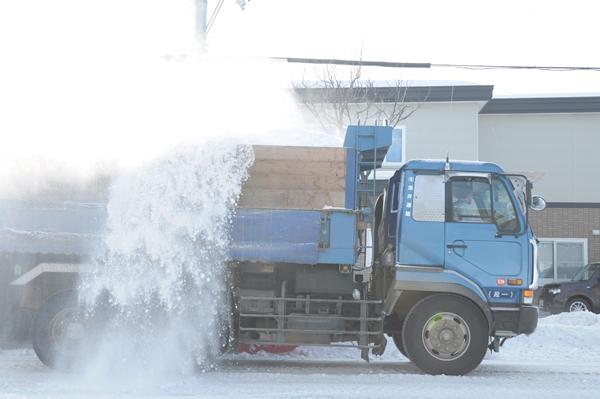 除雪作業車大結集_b0181516_20291917.jpg