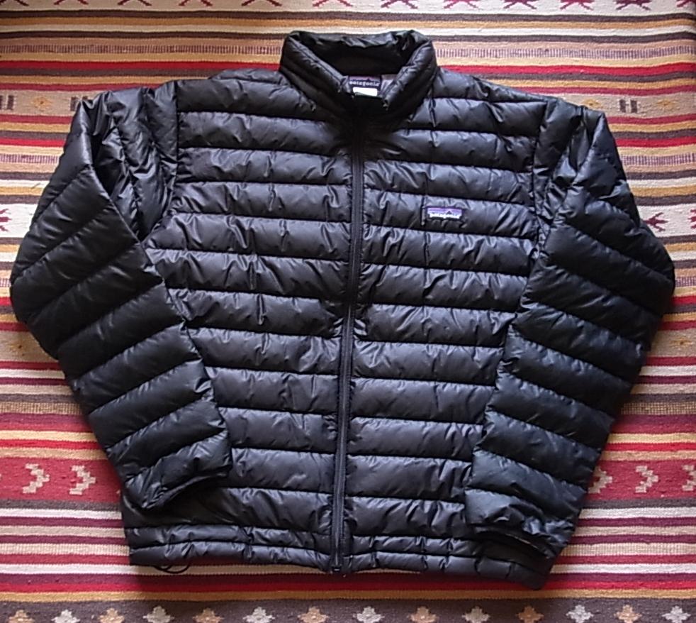 1/22(土)入荷商品!パタゴニア ダウン セーター。_c0144020_1435453.jpg